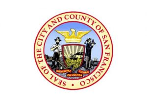 seal of the city and county of san